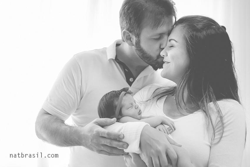fotografia ensaio newborn florianopolis