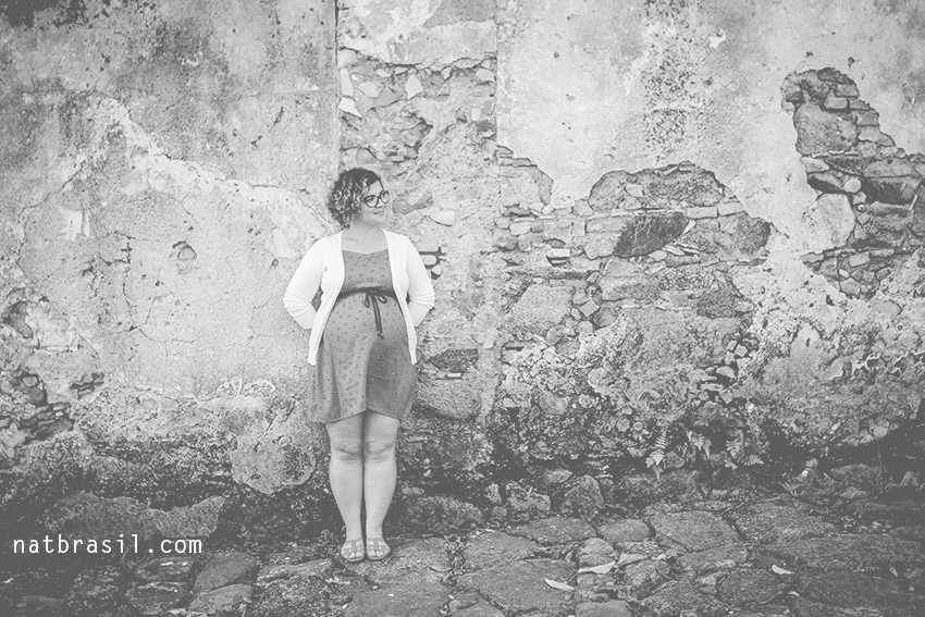 fotografia ensaio gestante florianopolis natbrasil