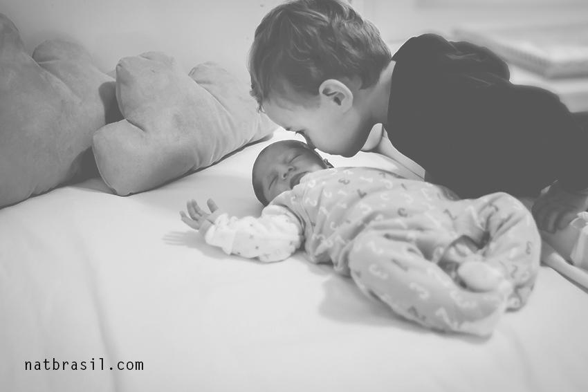 ensaio fotografia newborn recém nascido família florianopolis