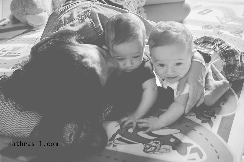 ensaio fotografia família bebês 6meses florianopolis natbrasil