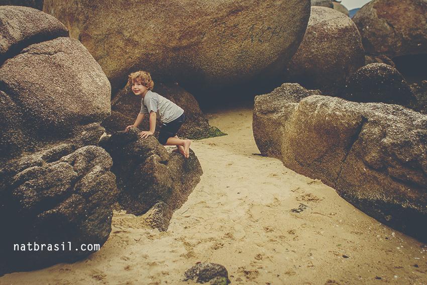 ensaio fotografia familia maeefilho 3anos bebe florianopolis natbrasil praia