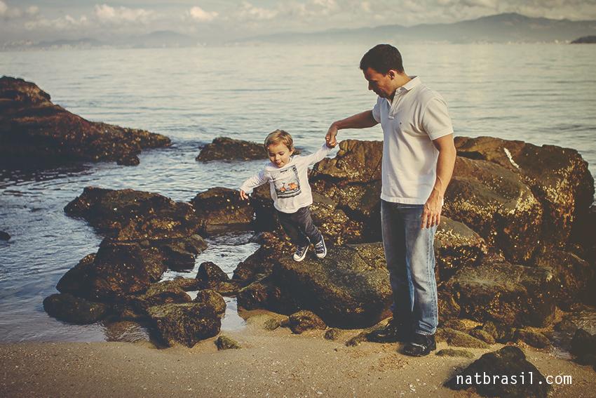 ensaio fotografia familia infantil florianopolis natbrasil menino sambaqui gui 2anos