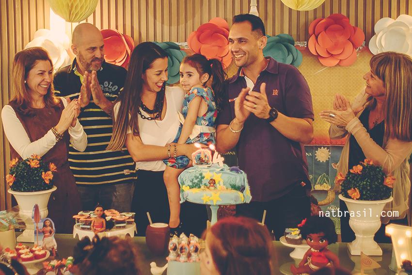 fotografia família aniversárioinfantil 4anos menina moana florianopolis campeche natbrasil