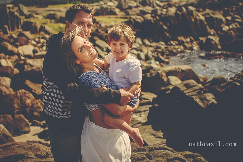 ensaio fotografia gestante menino theo segundagestação praiaarmação florianopolis natbrasil
