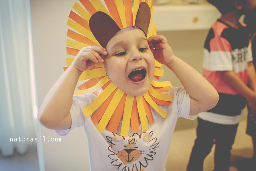 fotografia festainfantil aniversarioinfantil criança leãozinho igor 4 anos florianopolis natbrasil